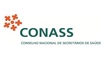 Convite para Webconferência com Conass