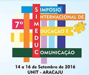 Coordenadora do ECOS estará presente no 7º SIMEDUC