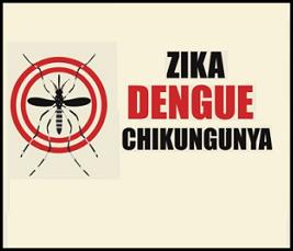 Dengue, Zika, Chikungunya e Gripe H1N1 estarão em pauta durante 22ª Conferência Mundial de Promoção da Saúde da UIPES