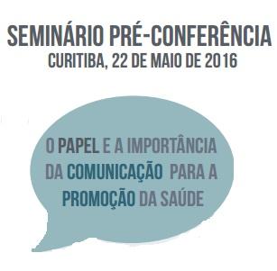 O papel e a importância da comunicação para a promoção da saúde