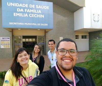 Caminhos ArboControl – Cascavel (PR) e Vilhena (RO)