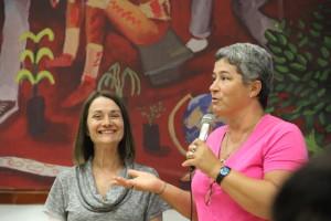 Valéria e Lise 2016