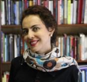 Mariella de Oliveira-Costa