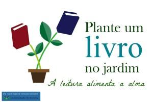 plante um livro