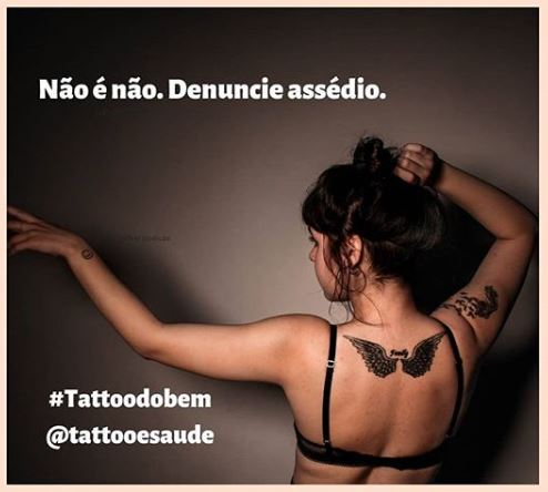 tattooesaude