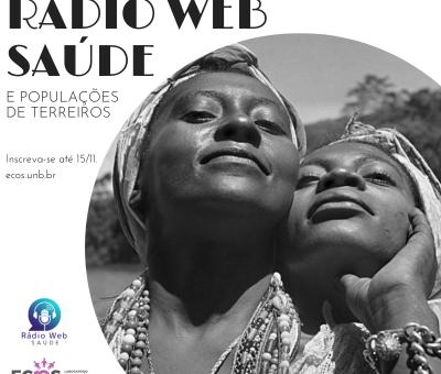 Edital nº 09/2019 – PIBEX – Rádio Web Saúde – População de terreiros