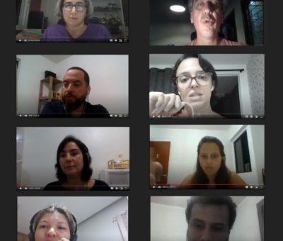 Webconferência discute importância e estratégias de comunicação em saúde na pandemia de Covid-19