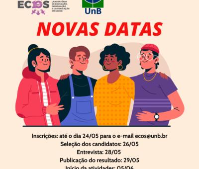 ERRATA PROCESSO SELETIVO – 05/2020