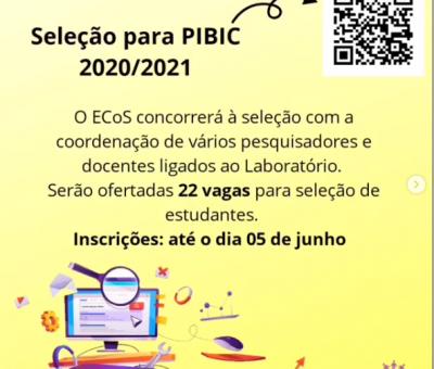 Banco de talentos ECoS